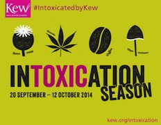 Kew poster