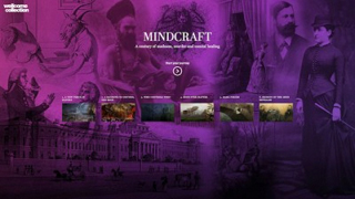 Mindcraft home page