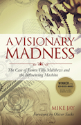Visionary Madness cover
