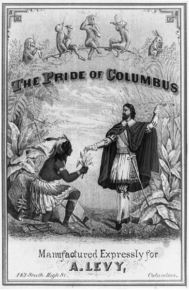 pride of columbus